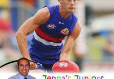 Jeppa's Juniors – Round 10