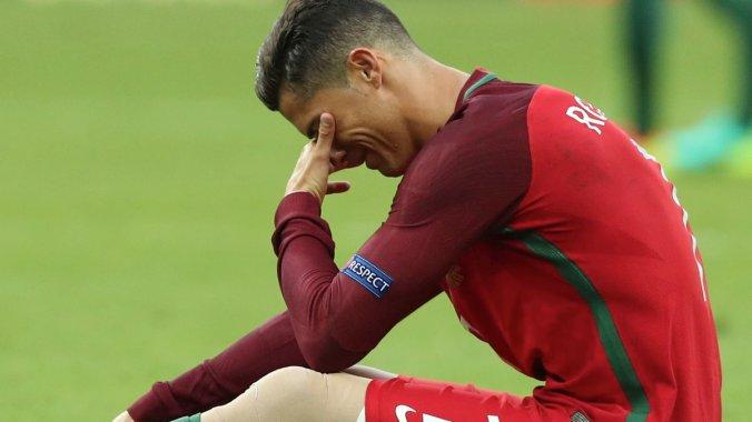 ron tears