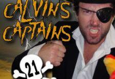 Calvin's Captains – Rd. 21