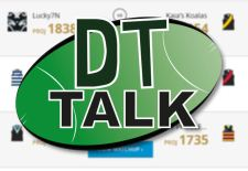 Take on the DT Talk Crew – New Leagues