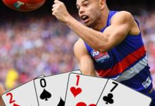 Jason Johannisen – Deck of DT 2017
