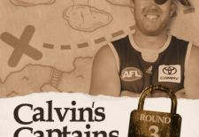 Calvin's Captains – Rd. 3