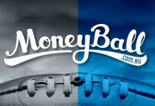 Moneyballin' – Friday Round 1