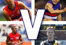 Versus – Forwards