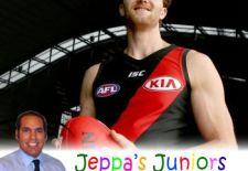 Jeppa's Juniors – Round 8
