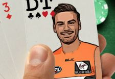 Stephen Coniglio – Deck of DT 2018