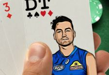 Luke Dahlhaus – Deck of DT 2018