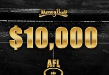 Win cash playing Daily Fantasy AFL with Moneyball