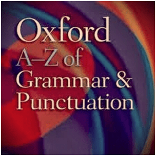 Oxford grammar and punctuation app for android