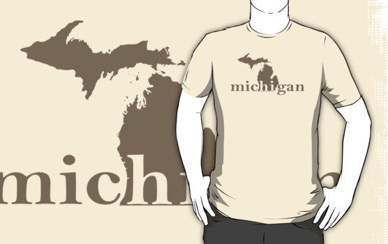 Battle Creek - Michigan T-Shirt