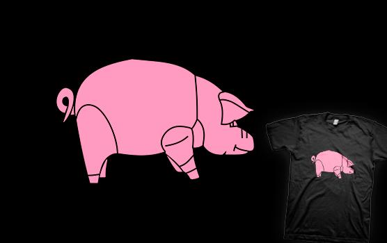 David Gilmour - Pink Floyd T-shirt