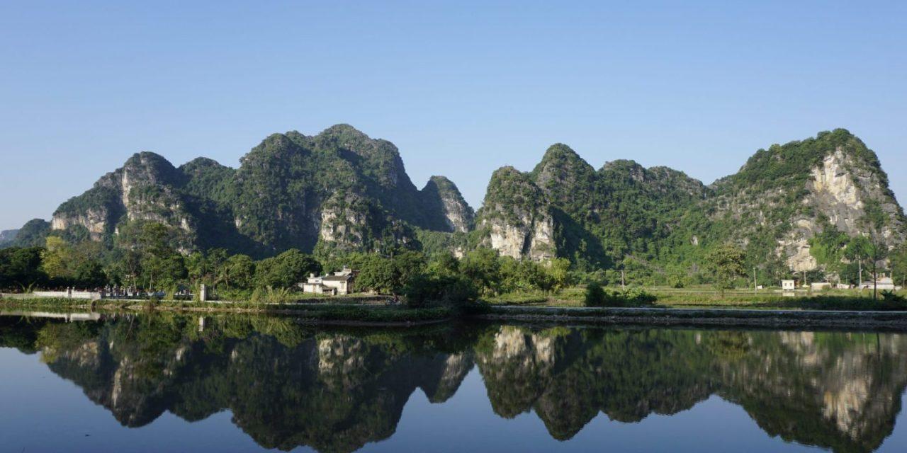 Vietnam: das Land der hupenden Motorroller
