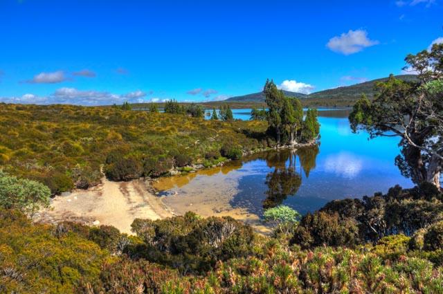 Tasmanien: die Insel der Wanderungen
