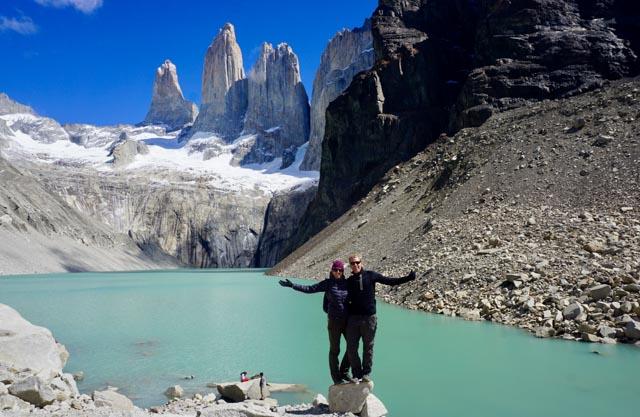 Süd-Chile und -Argentinien: die raue Naturperle