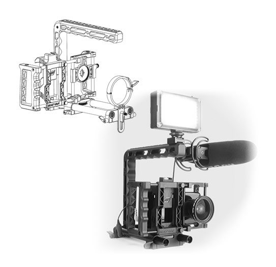 Dream To Product Beastgrip