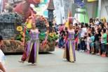 Opening Dancers