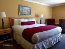 Comfort Inn Calistoga