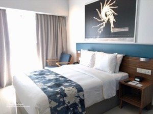 Good Budget Hotel Near Bali Airport And Beach Holiday Inn