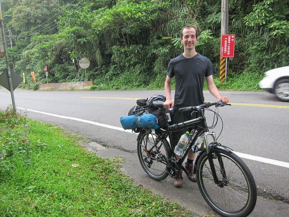 為什麼想要騎單車環遊世界? – Our Unlimited Traveling Dream