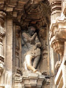 Architecutre Of Temple
