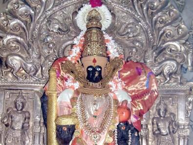 Mahalaxami Devi