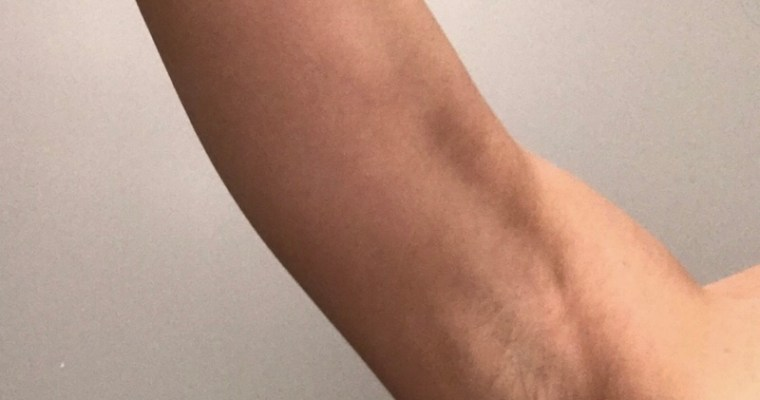 Why anti-perspirants are the pits: opting for natural deodorant