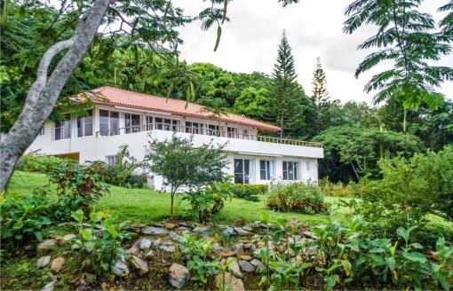 Dreamview Villa