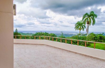 Ocean view balcony octagon - 29