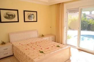 New Honeymoon Villa Alanya070