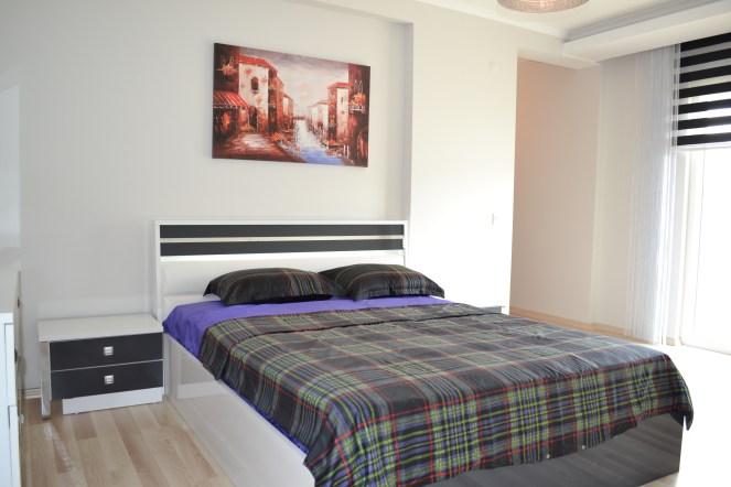 MA887 Beykonak 3 Bed Luxury Apartments Mahmutlar - 9