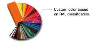 RAL COLOURS-1