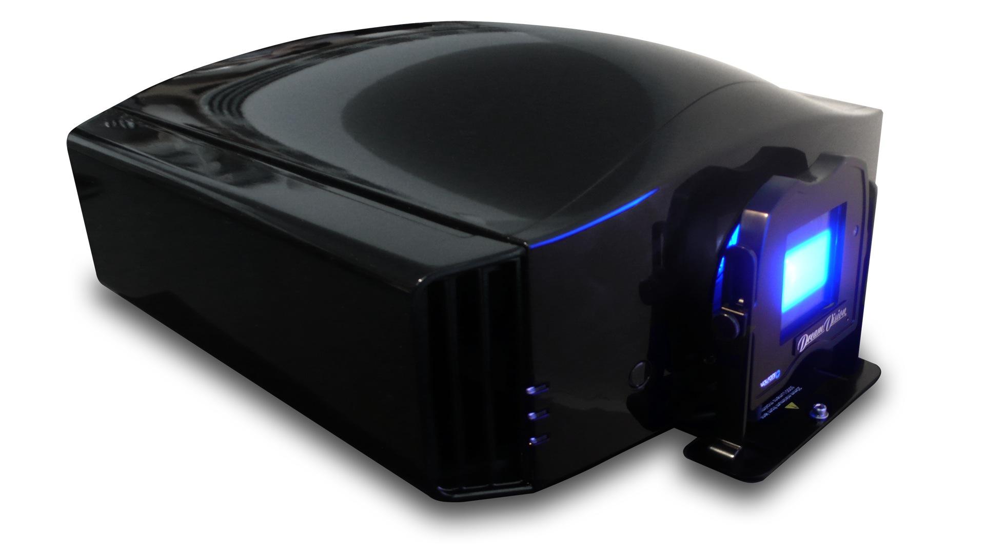 > Siglos+ BEST V Passive Series Projectors
