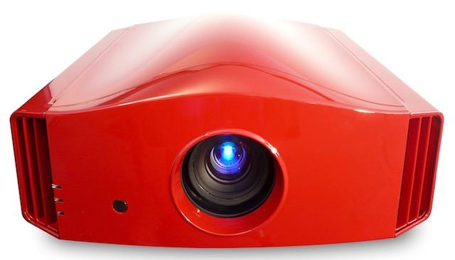 > Siglos Ultra 3 4K UHD Active 3D Home Cinema Projector