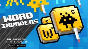 Word Invaders by DreamWalk image