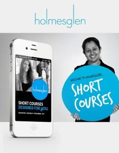 Homesglen Institute image