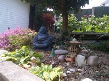 My peaceful corner..