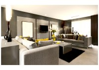 living room wall panels | Dreamwall wallcoverings with a ...