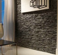 faux brick panels | Dreamwall wallcoverings with a difference