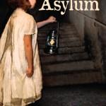 Asylum, book front cover