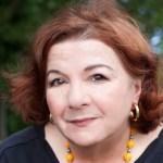 Kathryn Orzech, thriller author