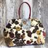 Atenti Pioneer Bag, Dream Weaver Yarns LLC