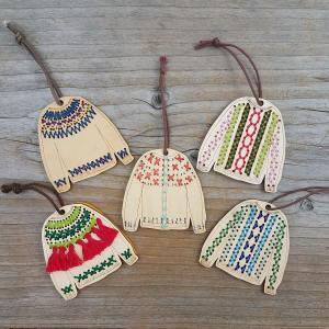 Gift Tags & Notecards