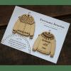 Katrinkles Stitchable Sweaters, Dream Weaver Yarns LLC