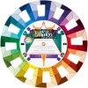 Rainbow Color Selector, Dream Weaver Yarns LLC