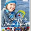 addiExpress Winding up Nautical Stitches, Dream Weaver Yarns LLC