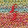 addiSole Sock Stitch Markers (Box of 6), Dream Weaver Yarns LLC