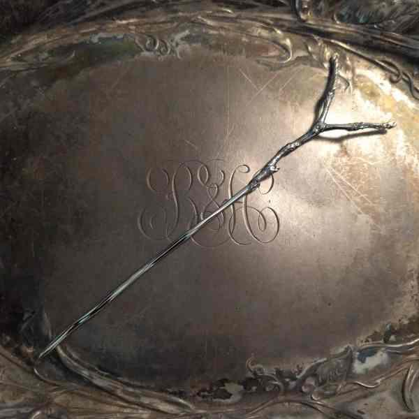 JUL Twig Shawl Stick Pin, Dream Weaver Yarns LLC
