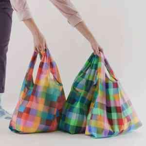 Baggu Standard Set of 3 Reusable Bags