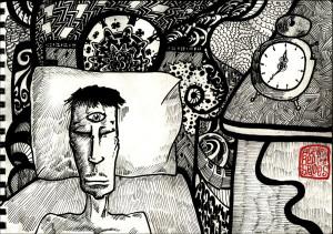 Сновидец