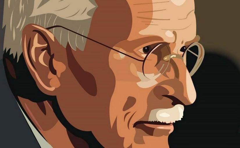 Вольфганг Гигерих. Психологический Проект Юнга как Ответ Состоянию Мира